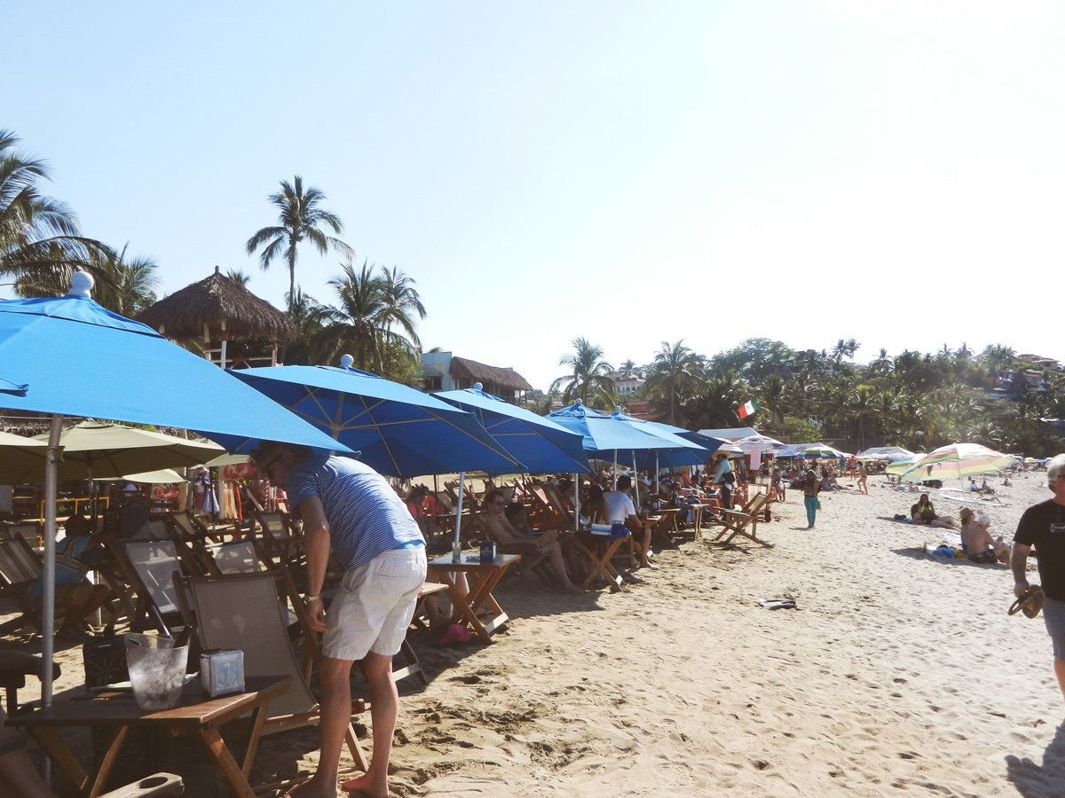 Cost of Living in Sayulita, Mexico