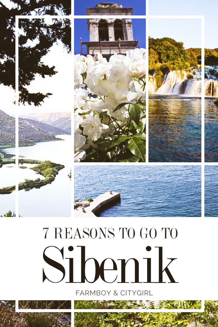 7 Reasons to Go to Sibenik