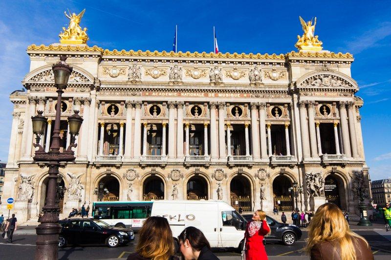 Paris Jour 3 (1 of 44)