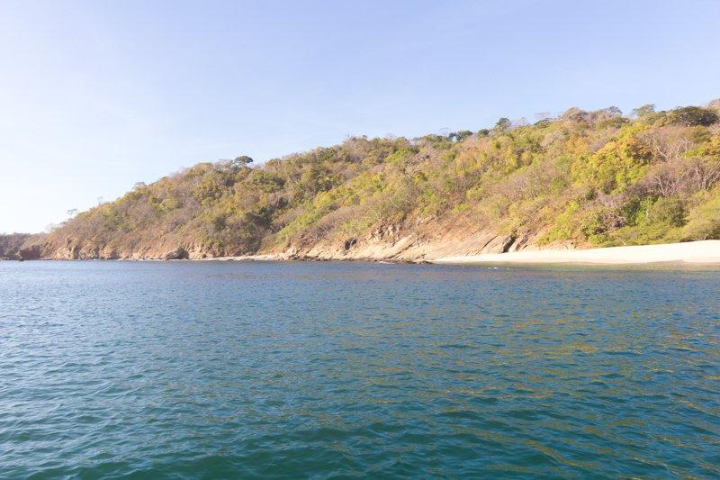 Playa Blanca Bay, Nicaragua