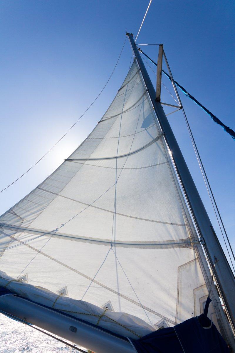 Nica Sail N' Surf Catamaran