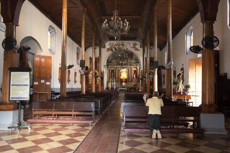 Leon Church